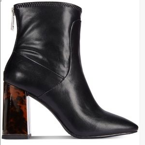 Charles by Charles David Trudy Black Ankle Boot